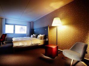卡塞爾貝爾特酒店(Pentahotel Kassel)