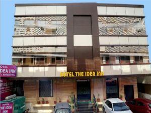 理想酒店(Hotel Idea Inn)