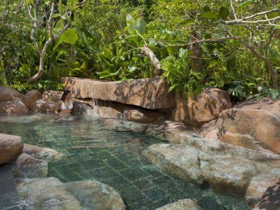 新加坡聖淘沙名勝世界逸濠酒店(Resorts World Sentosa - Equarius Hotel Singapore)健身娛樂設施