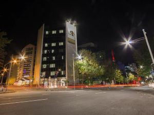 奧克蘭VR皇后街套房酒店(VR Queen Street Hotel & Suites Auckland)