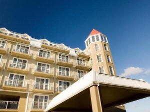 深藍品質酒店(Quality Suites Deep Blue)