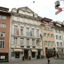克朗阿爾特施塔特酒店(Altstadt Hotel Krone)