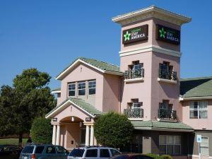 美國奧斯汀植物園北長住酒店(Extended Stay America - Austin - Arboretum - North)
