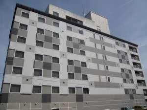 倉敷市法院酒店(Court Hotel Kurashiki)