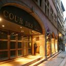 庭院酒店(Cour des Loges)