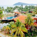 象島船屋酒店(Koh Chang Boat Chalet Hotel)