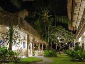 麥克稻茵海灘度假村(Mike's Dauin Beach Resort)