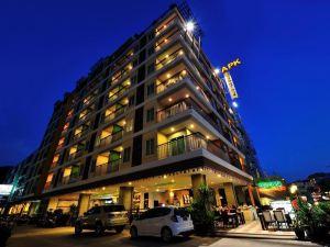 普吉島APK Spa度假村(APK Resort And Spa Phuket)