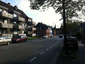 Centro Apartment Haus Oberhausen