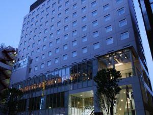 馨樂庭中央東京新宿區酒店(Citadines Central Shinjuku Tokyo)