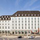 斯泰根貝格爾德雷伊莫倫酒店(Steigenberger Drei Mohren Hotel)
