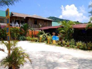 停泊島巴渝潛水小屋(Bayu Dive Lodge Pulau Perhentian)