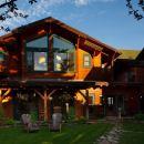 高山豪斯旅館(The Alpine House)