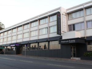 朗塞斯頓酒店(Hotel Launceston)