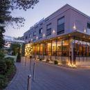 美因茨中庭酒店(Atrium Hotel Mainz)