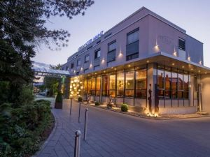 中庭美因茨酒店(Atrium Hotel Mainz)