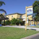 海馬汽車旅館(Seahorse Motel)