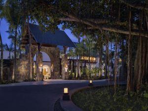 毛里求斯香格里拉托斯洛克水療度假酒店(Shangri-La's le Touessrok Resort & Spa, Mauritius)