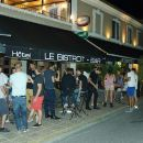 比斯特羅特酒店(Le Bistrot)