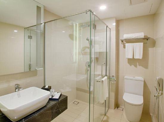 吉隆坡WP酒店(WP Hotel Kuala Lumpur)尊貴房