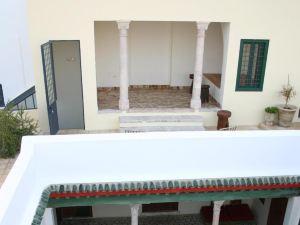 梅蒂納艾爾酒店(Dar El Medina Hotel)