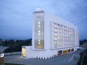 班加羅爾荷秀路基斯酒店(Keys Hotel Hosur Road,Bangalore)