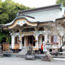 武雄中央酒店(Central Hotel Takeo)