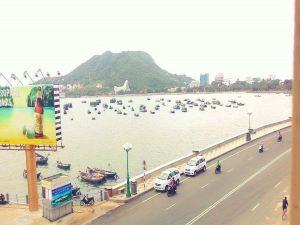 我的家酒店-頭頓(My House Hotel Vung Tau)