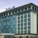 齊普爾麗笙藍標酒店(Radisson Blu Hotel Jaipur)