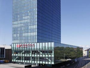 華美達廣場巴塞爾會議酒店(Ramada Plaza Basel Hotel and Conference)