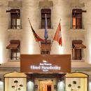 斯特拉斯堡貝斯特韋斯特酒店(BEST WESTERN Hotel Strasbourg)