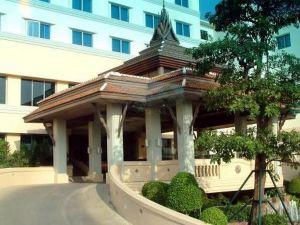 大城柯壤隋河酒店(Krungsri River Hotel Ayutthaya)
