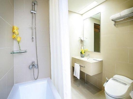 阿文特里釜山酒店(Aventree Hotel Busan)房間