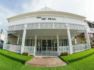 素可泰德皮爾酒店(Hotel De Peal Sukhothai)