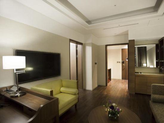 首爾貝斯特韋斯特精品花園精品酒店(Best Western Premier Seoul Garden Hotel)尊貴套房