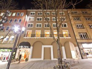 斯圖加特市大道新奇酒店(Novum Hotel Boulevard Stuttgart City)