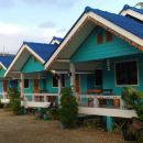 班伯龍特貝天堂度假村(Baan Pak Lung Teeb Paradise Resort)