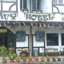 卡威精品酒店(Kavy Hotel Boutique)