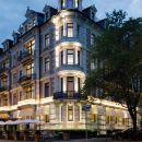 蘇黎世奧爾登豪華套房酒店(Alden Luxury Suite Hotel Zurich)