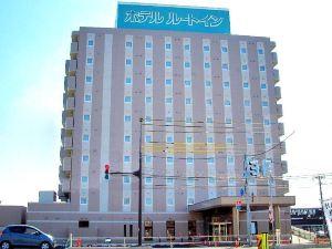路線酒店 - 新瀉西區(Hotel Route-Inn Niigata Nishi Inter)