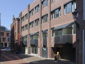 海牙輕松酒店(easyHotel The Hague)