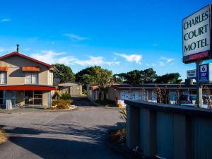 查爾斯庭院汽車旅館(Charles Court Motel)