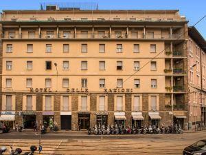 德拉納澤歐尼酒店(Hotel Delle Nazioni)