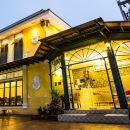 羅勇麥地那酒店(Madina Hotel Rayong)
