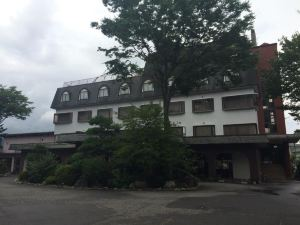 白馬皇家大酒店(Hakuba Royal Hotel)