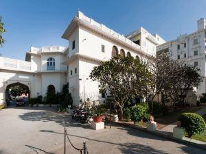 齊普爾哈里馬哈宮酒店(Hari Mahal Palace, Jaipur)