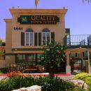 阿納海姆度假勝地套房品質酒店(Quality Inn & Suites Anaheim Resort)