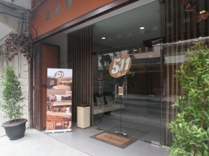 511理想住宿酒店(511 Ideal Stay Hotel)