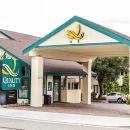 蒙特里品質酒店(Quality Inn Monterey)