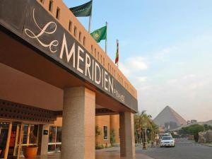 金字塔艾美酒店及水療中心(Le Meridien Pyramids Hotel & Spa)